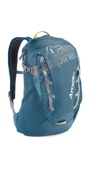 Lowe Alpine Attack 25 Daypack bondi blue/amber